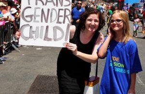 I Love My Transgender Child