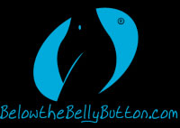Below The Belly Button