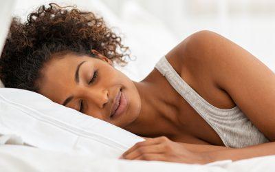 Good Sleep, Better Health